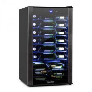 Klarstein Vinomatica chladnička na víno