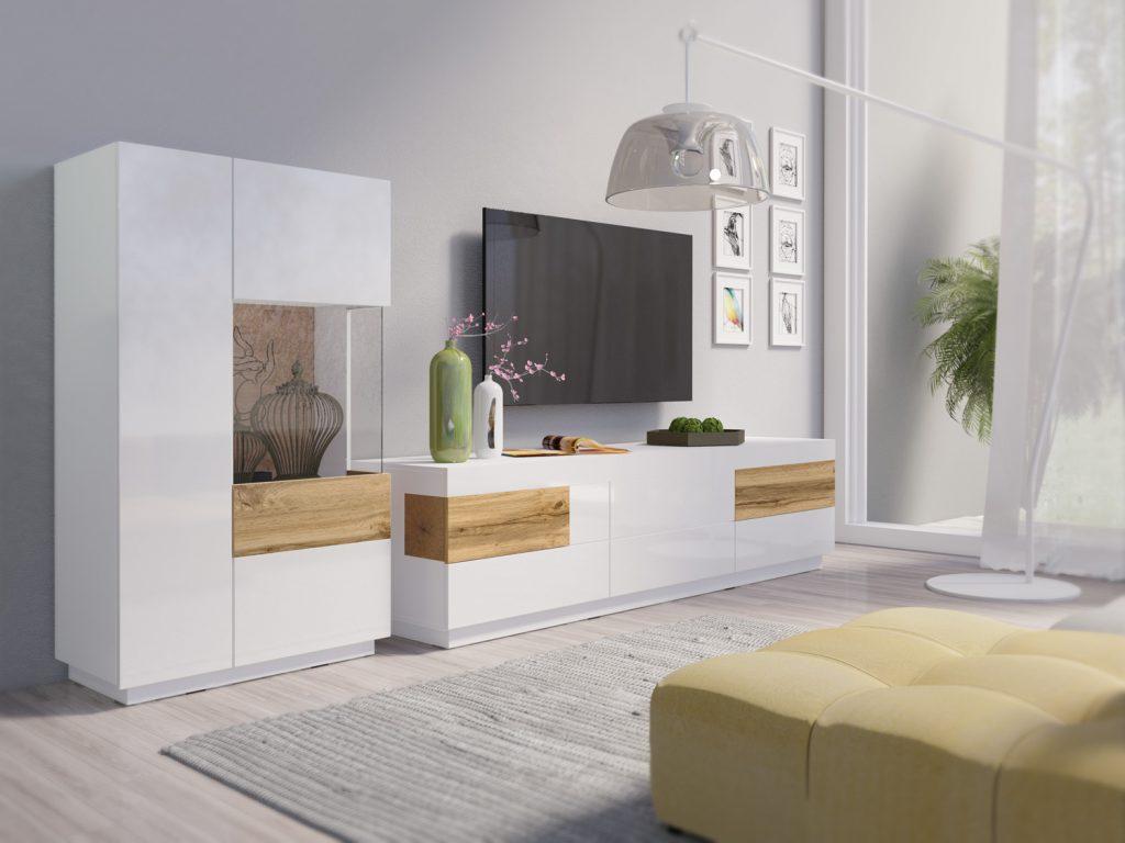 Bytový nábytek Sotano C