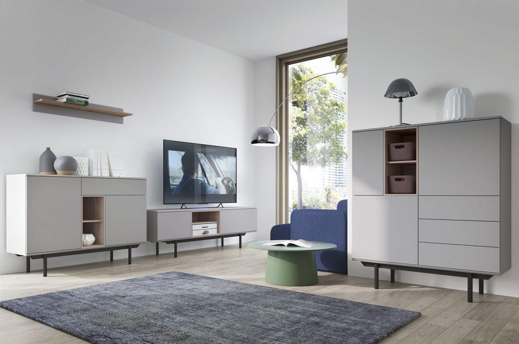 Bytový nábytek Imagine sestava A - Inspirace a fotogalerie