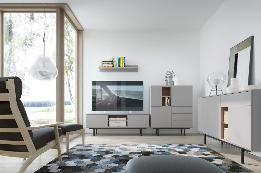 Bytový nábytek Imagine sestava B - Inspirace a fotogalerie