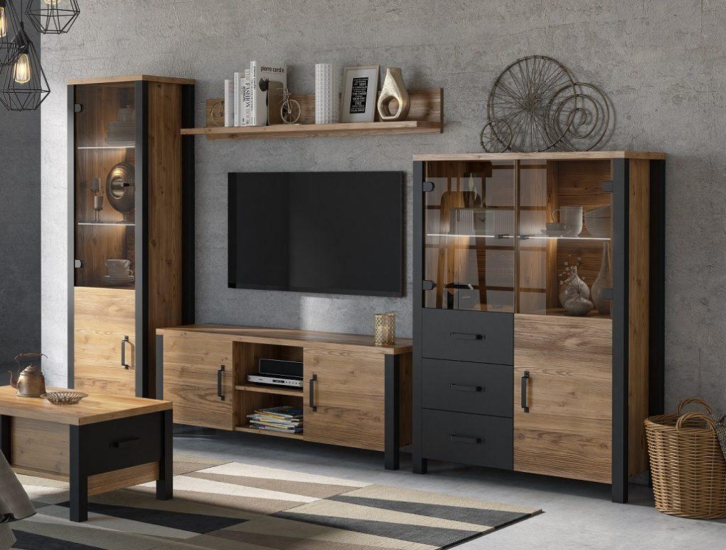Bytový nábytek Olmar B
