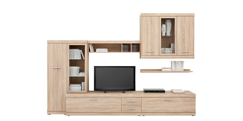 Moderní obývací stěna Istria