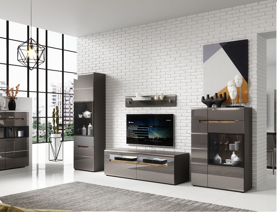 Bytový nábytek Mango sestava A