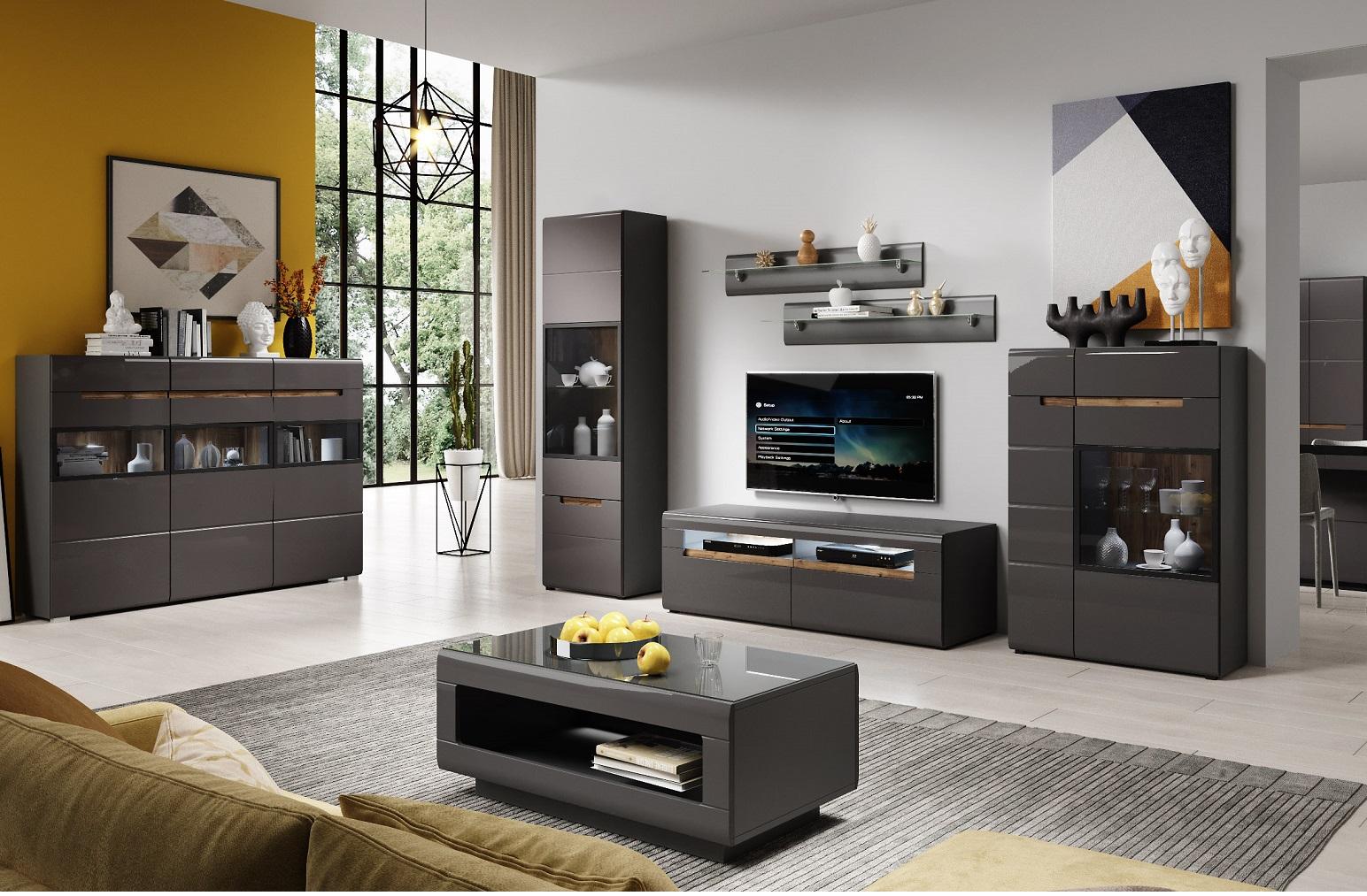 Bytový nábytek Mango sestava B