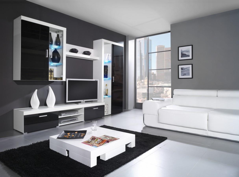 Moderní obývací stěna Speciale