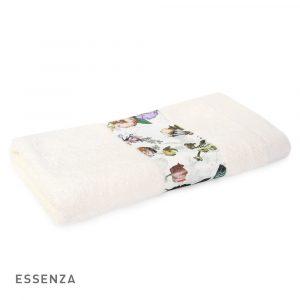 Ručník Essenza Home Fleur natural
