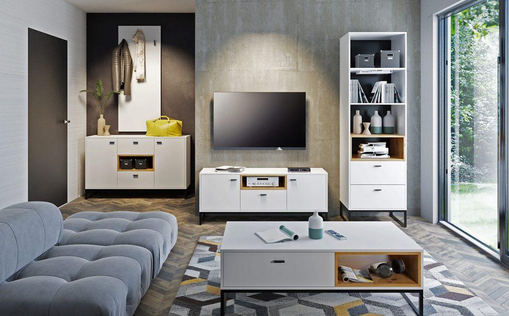 Bytový nábytek Arbes C - Inspirace a fotogalerie