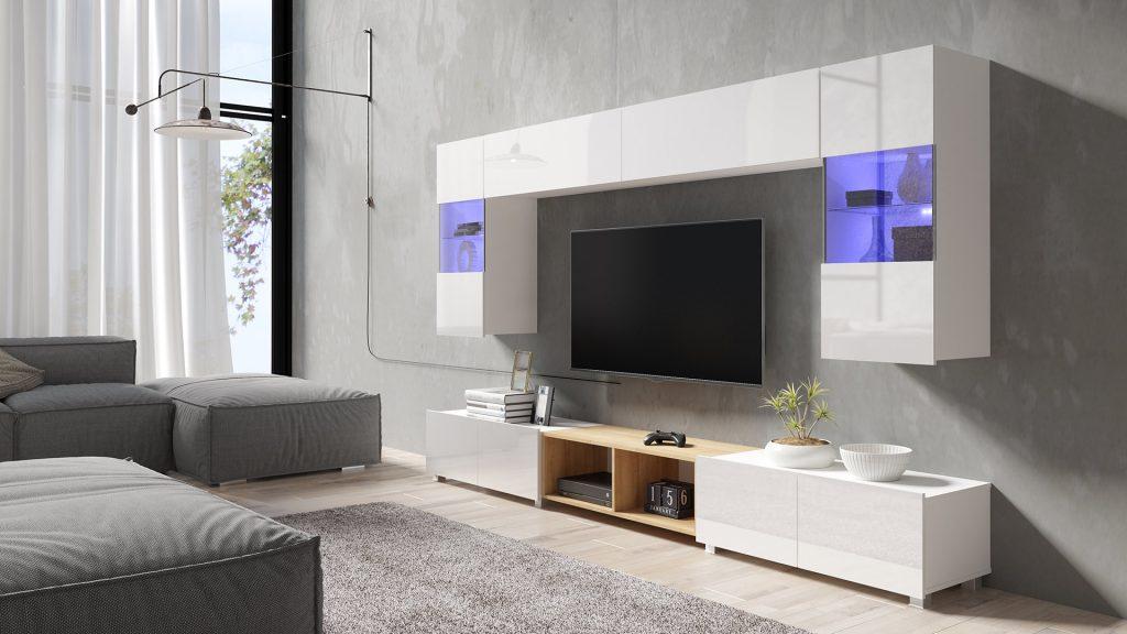 Moderní bytový nábytek Celeste 24 - Inspirace a fotogalerie