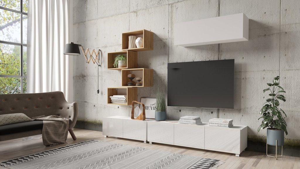 Moderní bytový nábytek Celeste 26 - Inspirace a fotogalerie