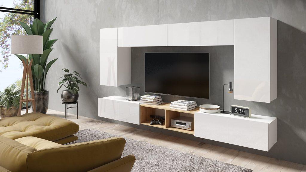 Moderní bytový nábytek Celeste 27 - Inspirace a fotogalerie