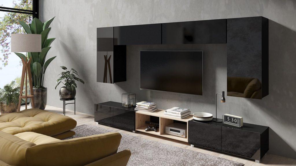 Moderní bytový nábytek Celeste 28 - Inspirace a fotogalerie