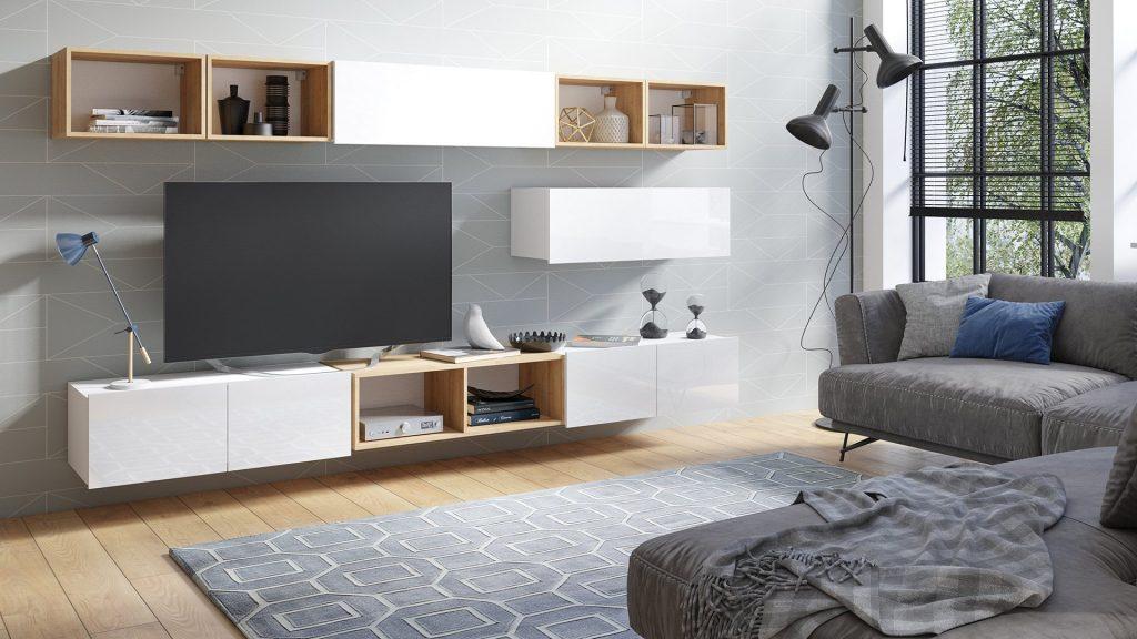 Moderní bytový nábytek Celeste 29 - Inspirace a fotogalerie
