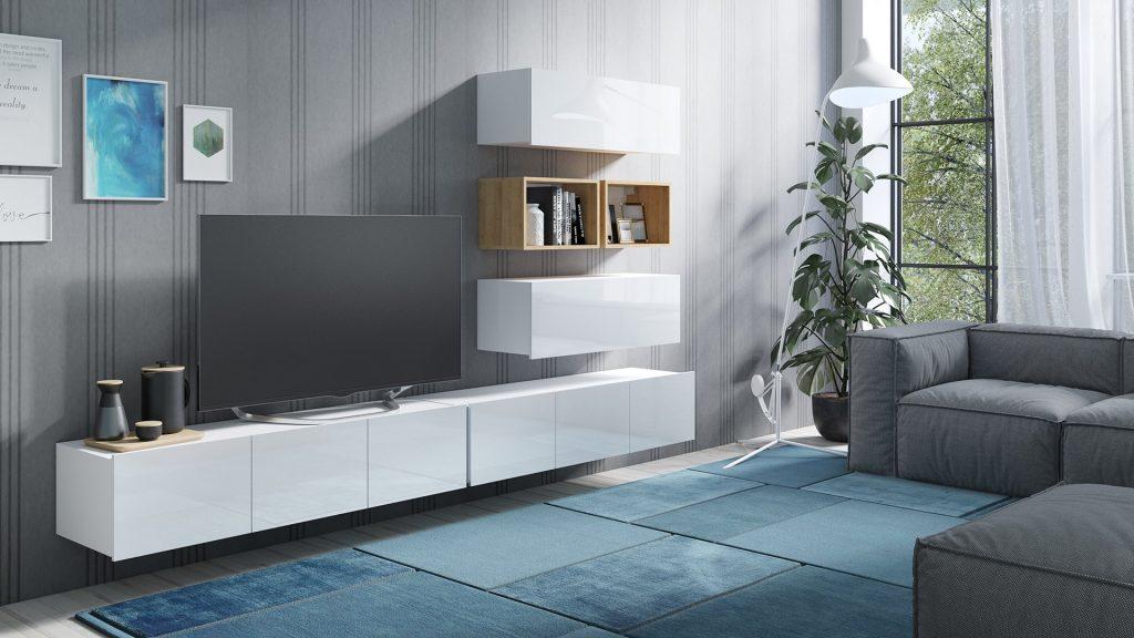 Moderní bytový nábytek Celeste 31 - Inspirace a fotogalerie