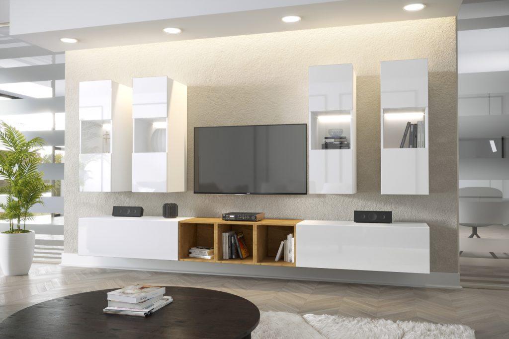 Moderní bytový nábytek Premio A