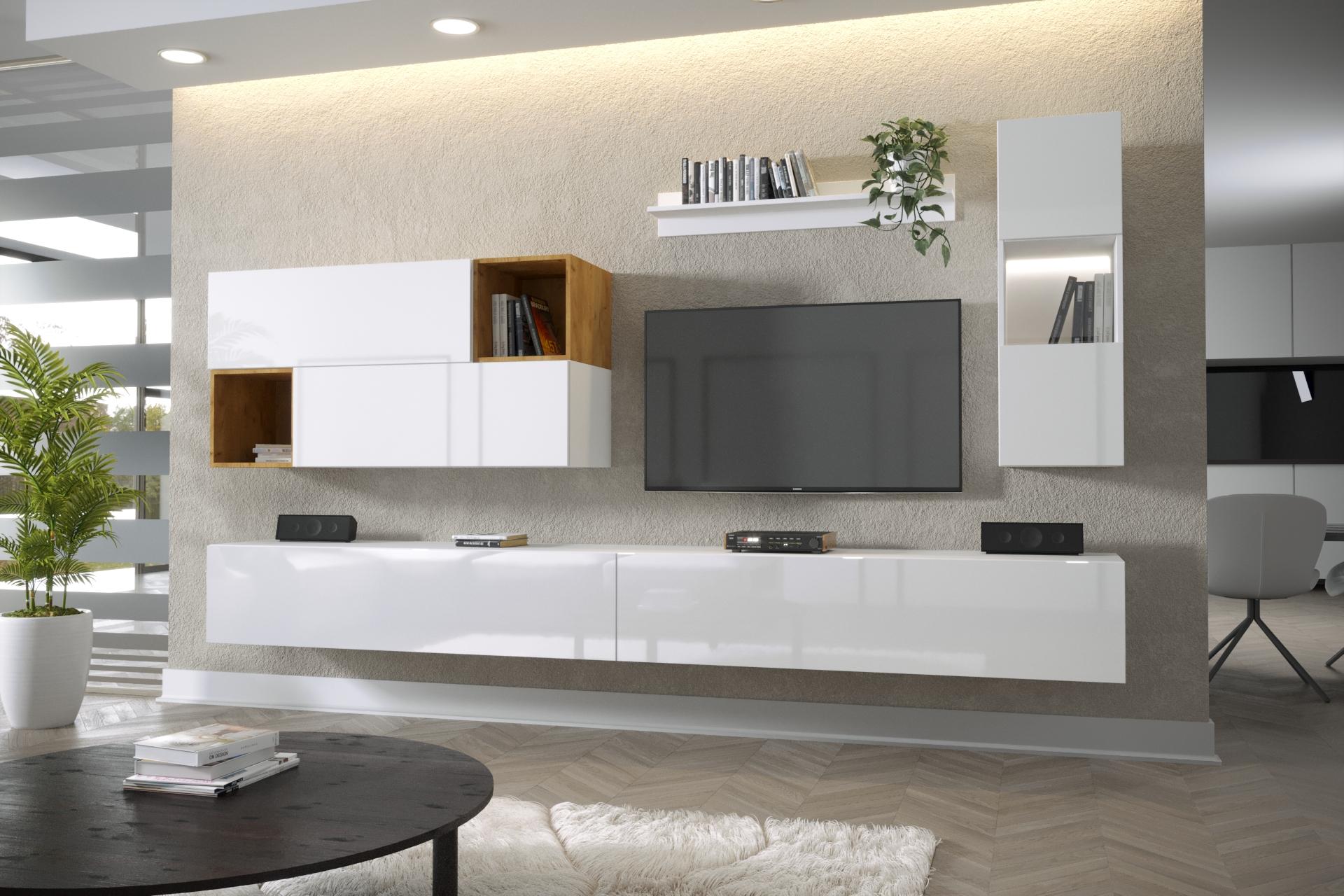 Moderní bytový nábytek Premio G