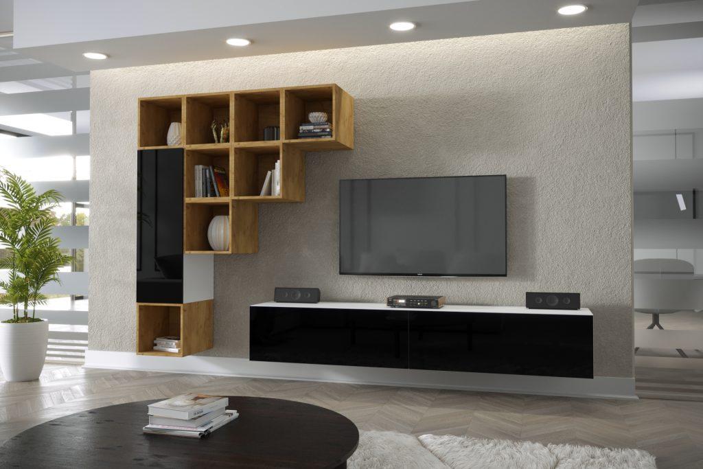 Moderní bytový nábytek Premio B