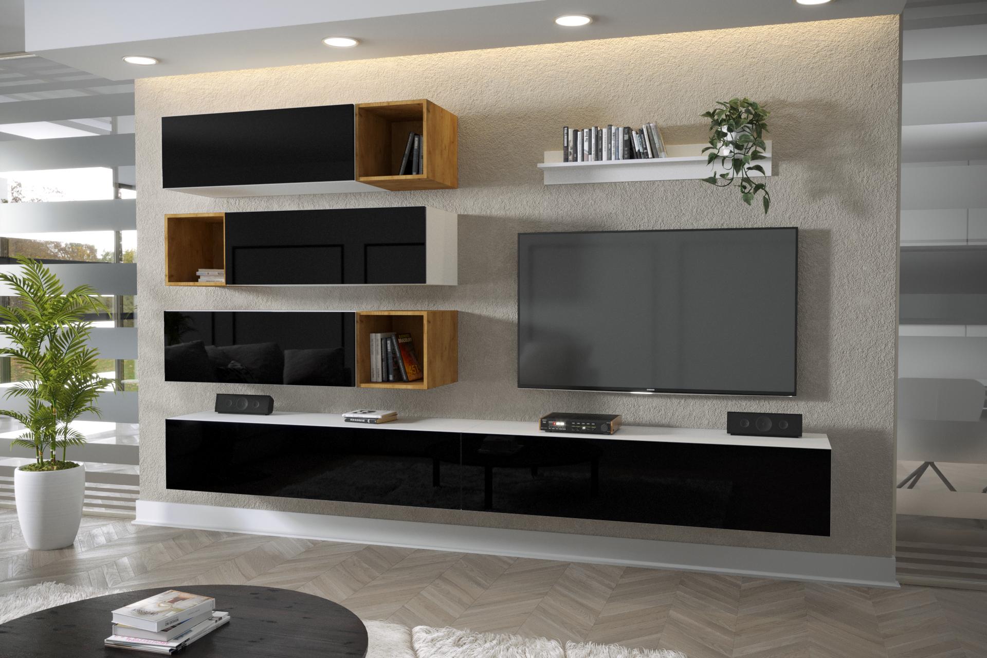Moderní bytový nábytek Premio H