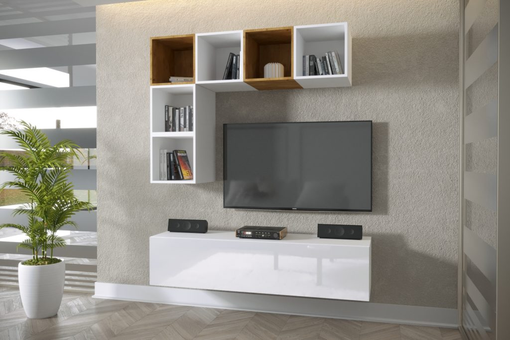 Moderní bytový nábytek Premio K