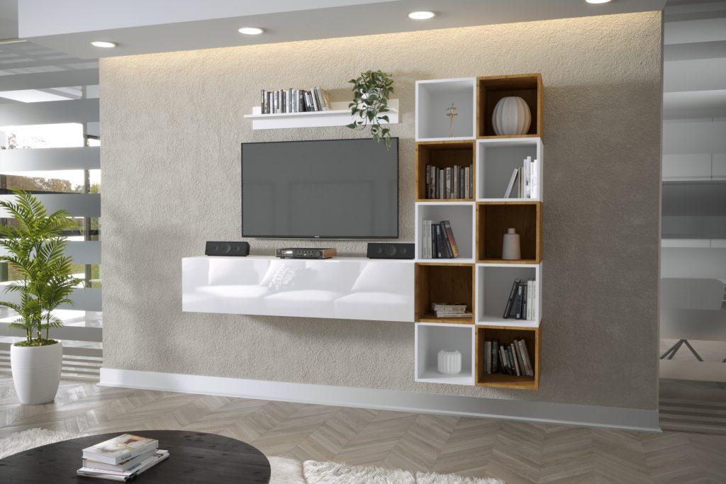 Moderní bytový nábytek Premio L