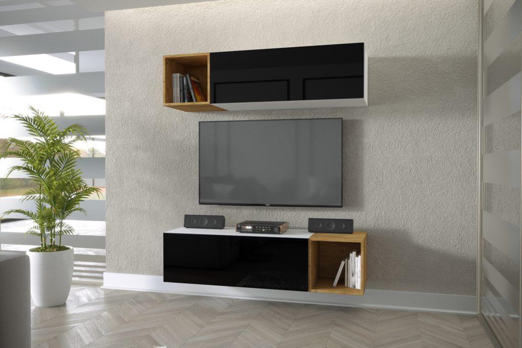 Moderní bytový nábytek Premio C