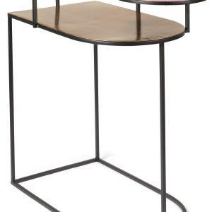 Designový odkládací stolek Bold Monkey Act Ironic 60 x 52 cm - Nosnost move10 kg- Výška 62 cm