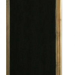 Hoorns Zlaté kovové zrcadlo Antique 145 cm - Výška145 cm- Šířka move 31 cm