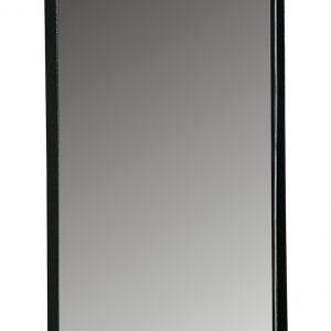 Hoorns Kovové zrcadlo Falco 170x40 cm - Výška170 cm- Šířka move 40 cm