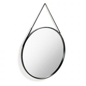 Závěsné zrcadlo LaForma Raintree - Rám zrcadla moveKov- Zrcadlo move Sklo