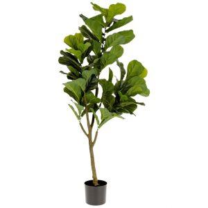 Umělá květina LaForma Ficus - Výška150 cm- Průměr 60 cm