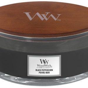 Vonná svíčka WoodWick loď