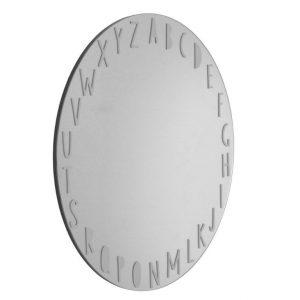Kulaté závěsné zrcadlo LaForma Keilar Ø 50 cm - Průměr50 cm- Hloubka 1