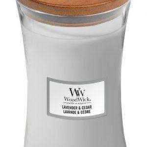 Velká vonná svíčka Woodwick