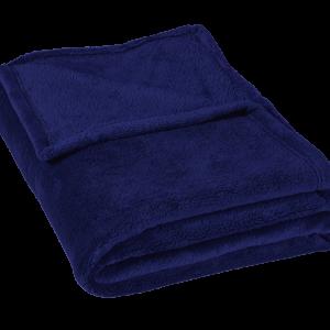 Brotex Deka mikrovlákno 75x100 cm - Tmavě modrá - MateriálPolyester- Materiál Mikrovlákno